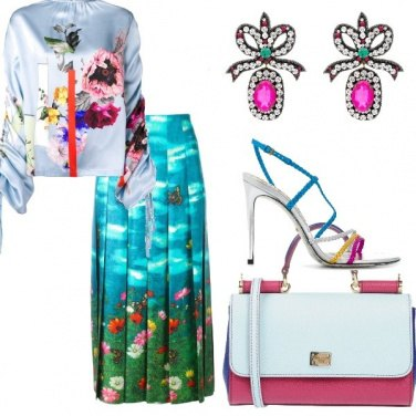 Outfit Estroso