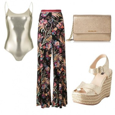 Outfit Trendy #16437
