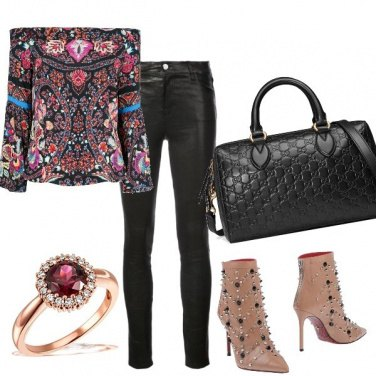 Outfit Urban #5191