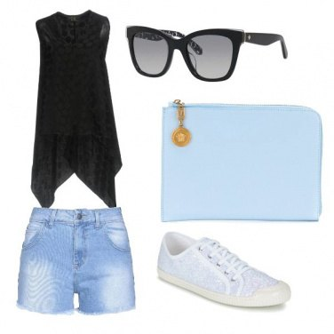 Outfit Trendy #16439