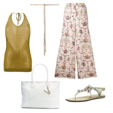 Outfit Basic #11333