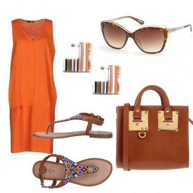 Outfit Trendy #16443