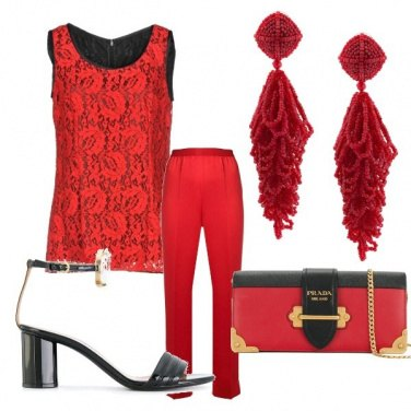 Outfit Total look #132654