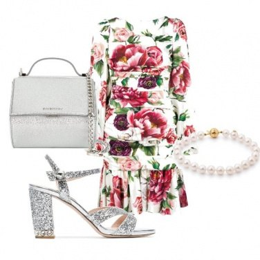 Outfit Total look #132678