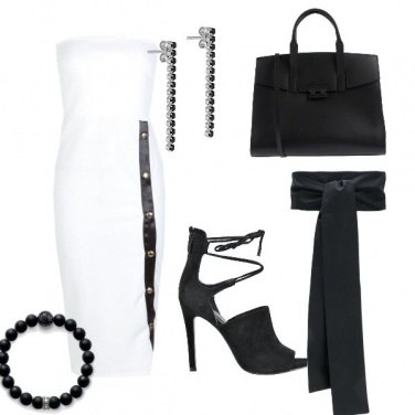 Outfit Sexy #2275