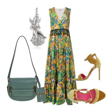 Outfit Total look #132681