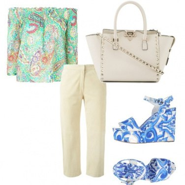 Outfit Total look #132682