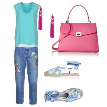 Outfit Trendy #16452