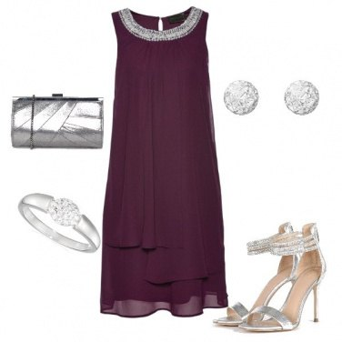 Outfit Chic #10802