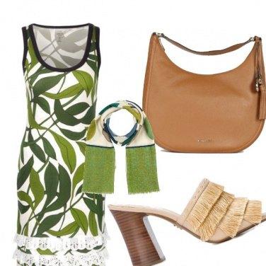 Outfit Fresche e belle