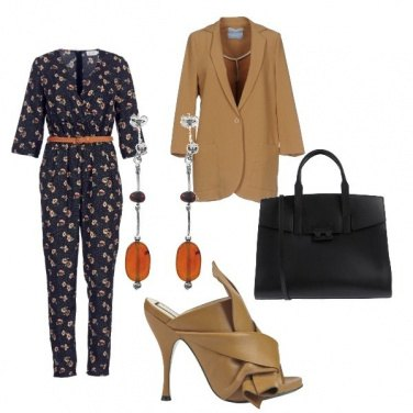Outfit Trendy #16459