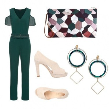 Outfit Chic #10804