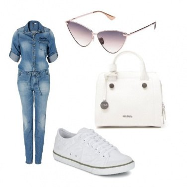 Outfit Trendy #16460