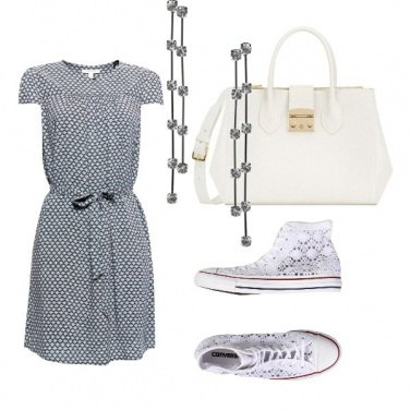 Outfit Trendy #16461