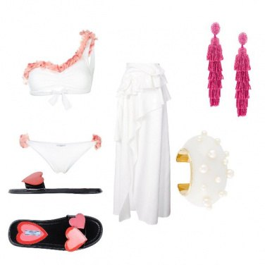 Outfit Total look #132784