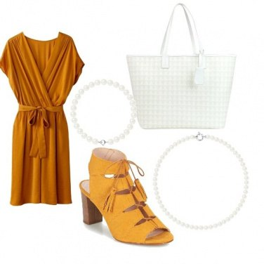 Outfit Trendy #16462