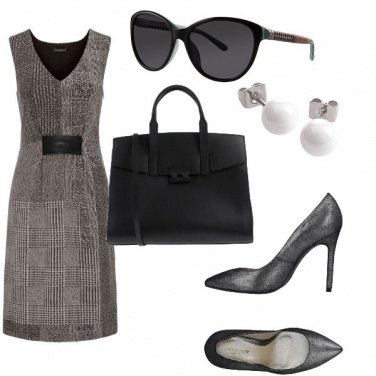Outfit Chic #10805