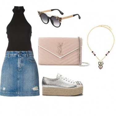 Outfit Basic #11342