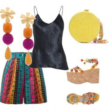 Outfit Colore colore colore.......