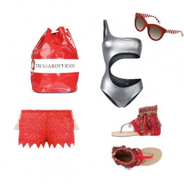 Outfit Total look #132821