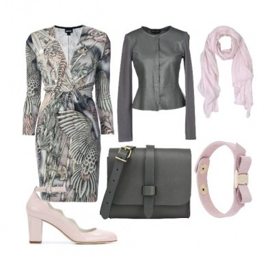 Outfit Ali delicate