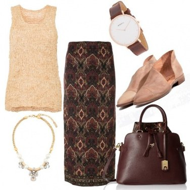 Outfit 45-casual