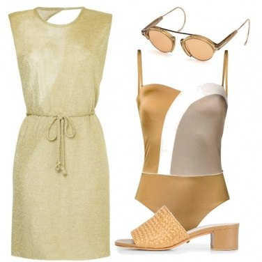 Outfit Total look #132863