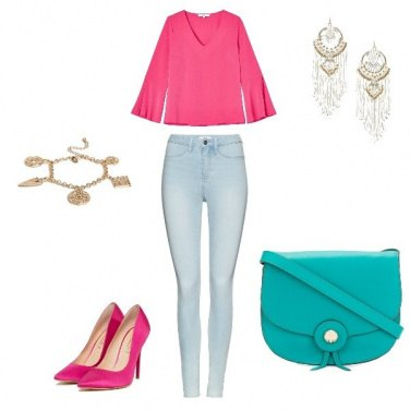 Outfit Total look #132881