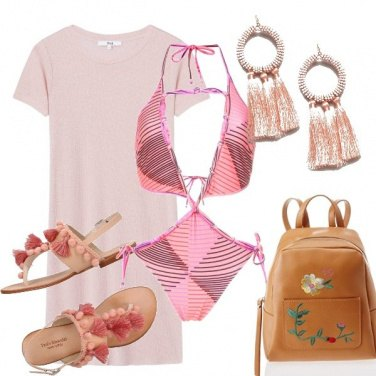 Outfit Basic #11351