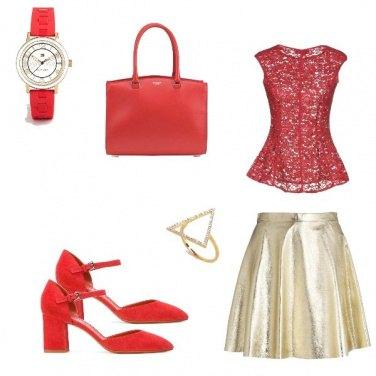 Outfit Total look #132886