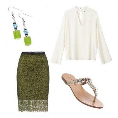 Outfit Fresco d'estate