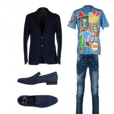 Outfit Casual #3608