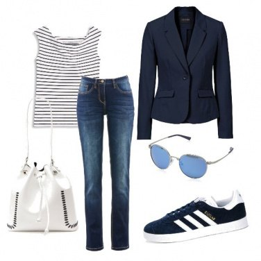 Outfit Urban #5208