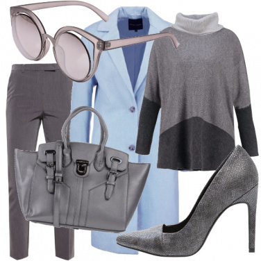 Outfit Grey way