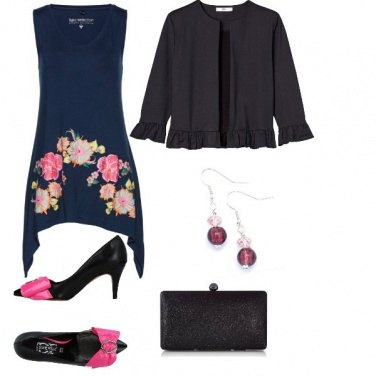 Outfit Chic #10829