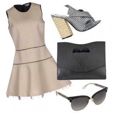 Outfit CMPS Very Victoria