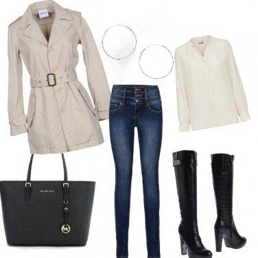 Outfit Bon Ton #7768