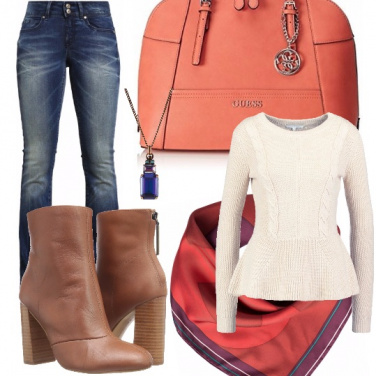 Outfit Fashion jeans