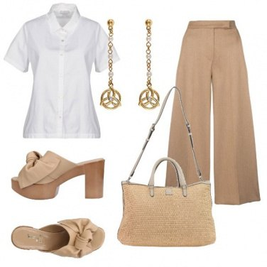 Outfit CMPS Le discese ardite e le risalite