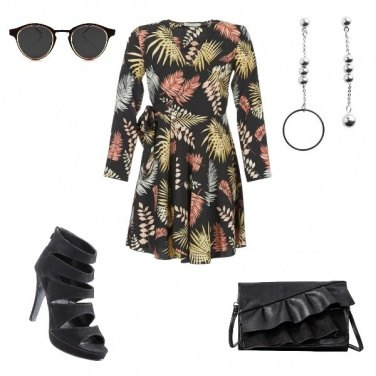 Outfit Trendy #16492