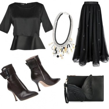 Outfit Rock #2196