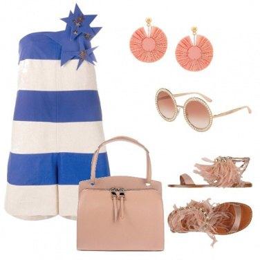 Outfit Bon Ton #7774