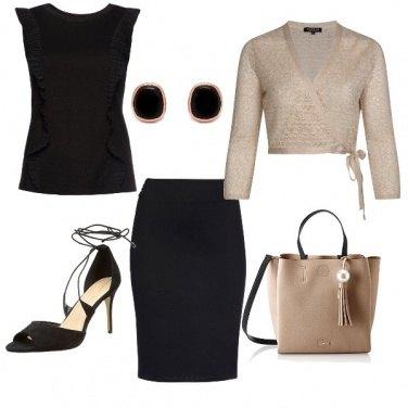 Outfit Bon Ton #7775