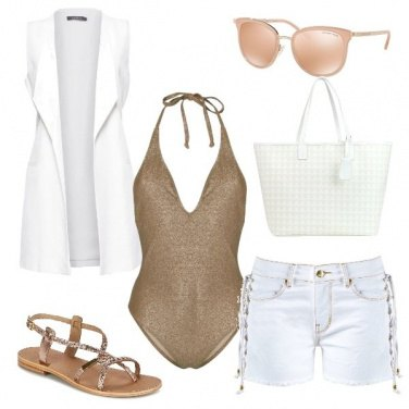 Outfit Basic #11363