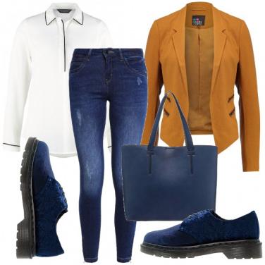 Outfit Minimal per il giorno