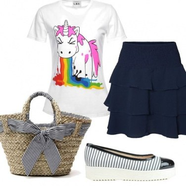 Outfit Unicorns are real