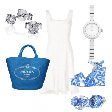 Outfit Total look #133022