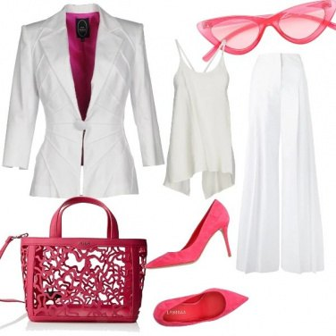 Outfit Chic #10868
