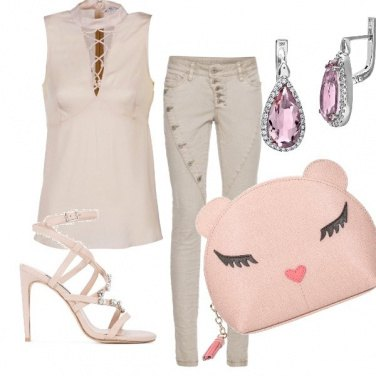 Outfit Total look #133042