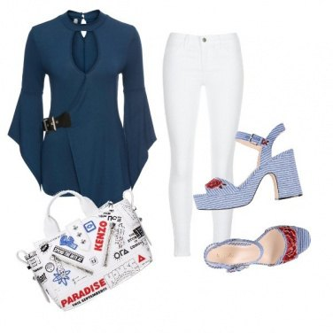 Outfit Total look #133043